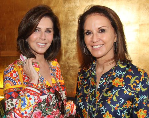 Regina Pinto e Regina Martelli