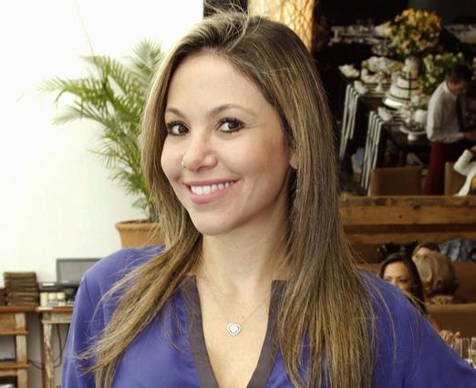 Alessandra Amaral