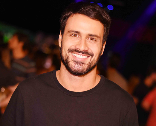 Edgard Barbosa