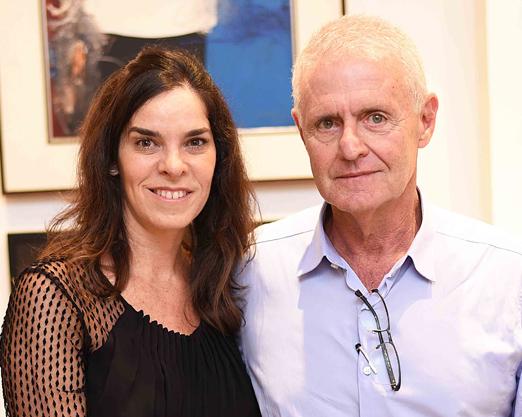 Karla e Fernando Furst
