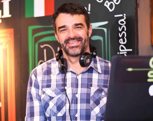 DJ Otávio Sampaio