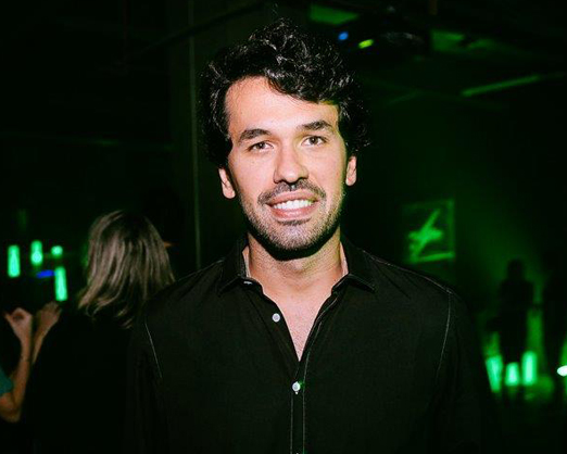 Mauricio Vasconcelos