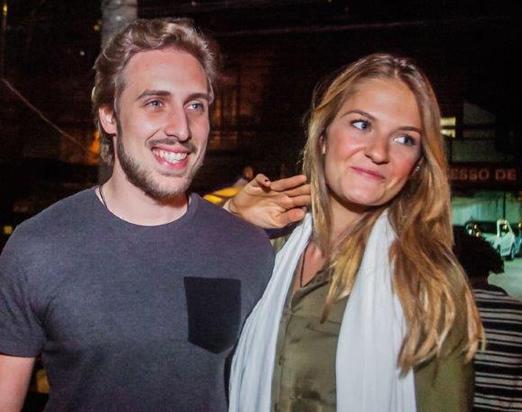 Nic Fullen e Sophie von Oertzen