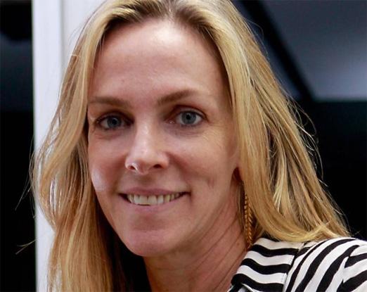 Patricia Kogut