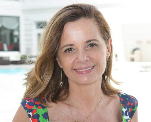 Priscila Bentes
