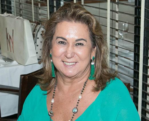 Theresa Macedo