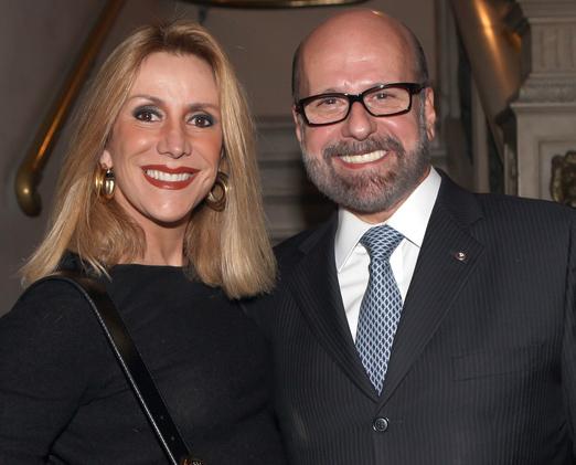 Isabela e Luiz Felipe Francisco