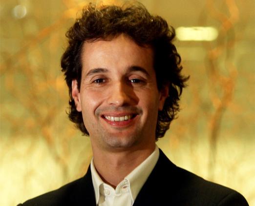 Rodolfo Medina