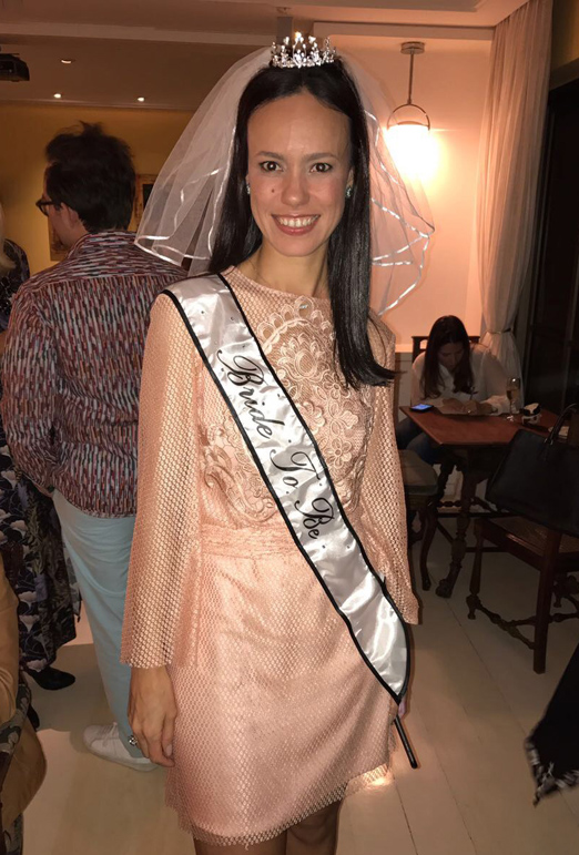 Ana Carolina Vilela