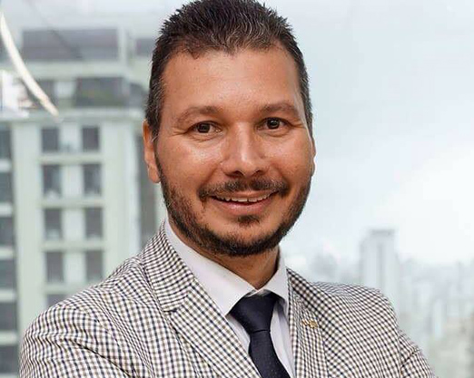 Claudio Diniz