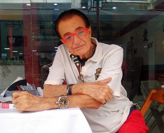 Humberto Saade