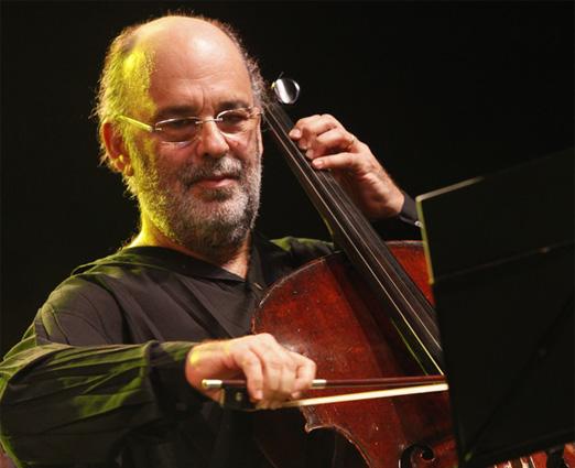 Jaques Morelenbaum