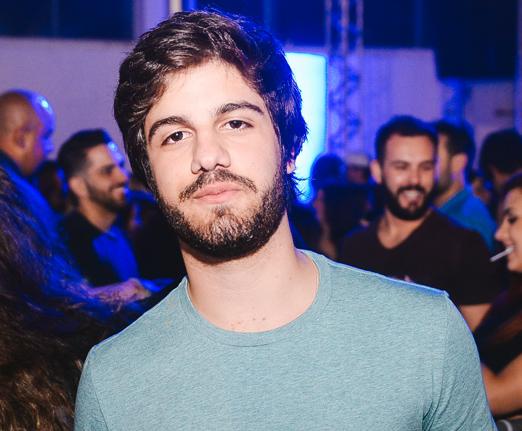 Luiz Eduardo Magalhães Guinle