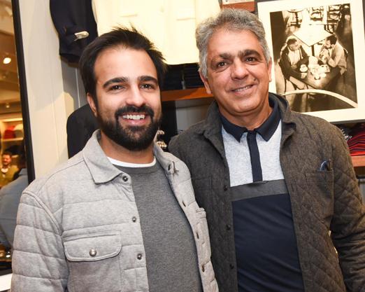 Bruno Dias e Marcos Dias