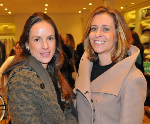 Helena Bresser e Andrea Pedrinola