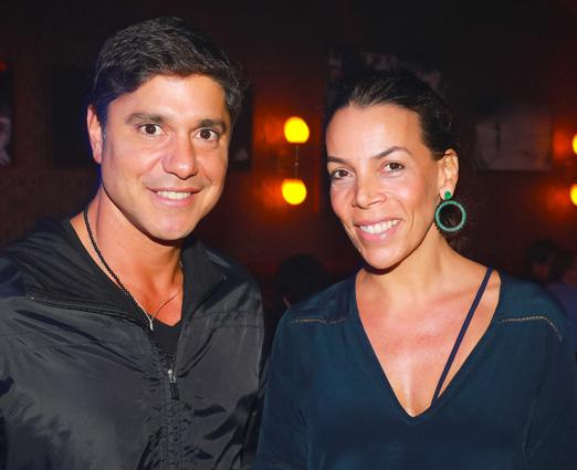 Sergio e Regininha de Moraes Waib