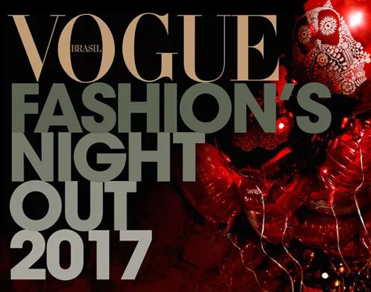 Vogue fashion night out rio de janeiro 18
