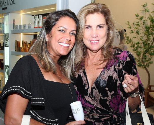 Bia Bottini e Berenice Sofiete
