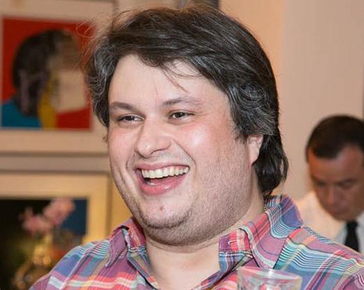 Claudio André de Castro