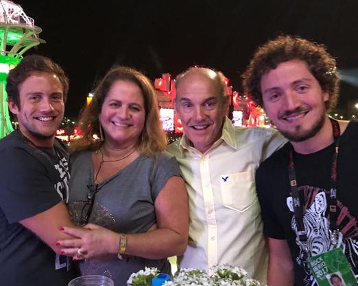 Família Fraga