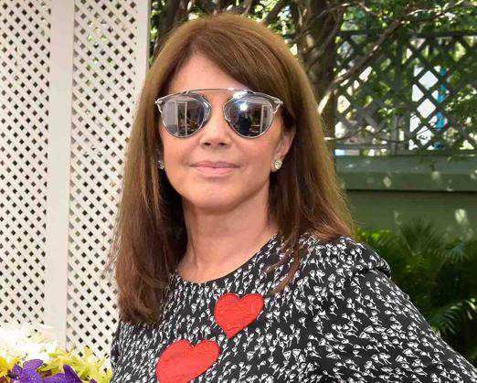 Tania Bulhões