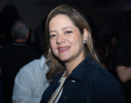 Bianca Gibbon