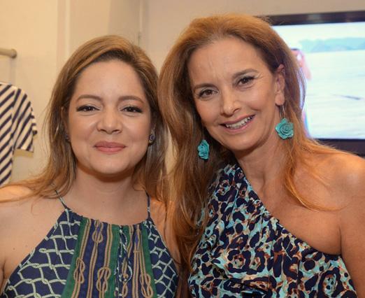 Bianca Gibbon e Paula Bergamin