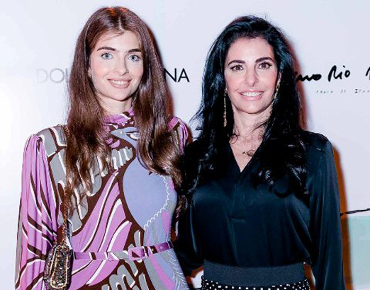Maria e Antonia Frering