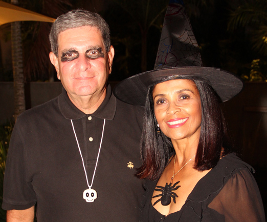 Ricardo e Lilian Saad