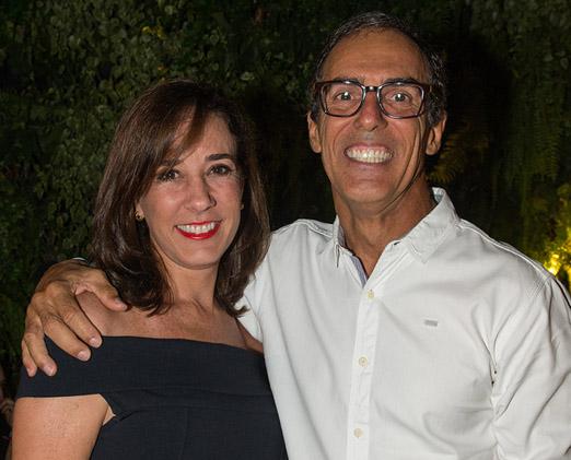 Carla e Lauro Wollner