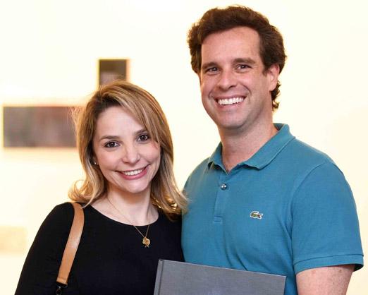Daniela e Giordano Cacciola