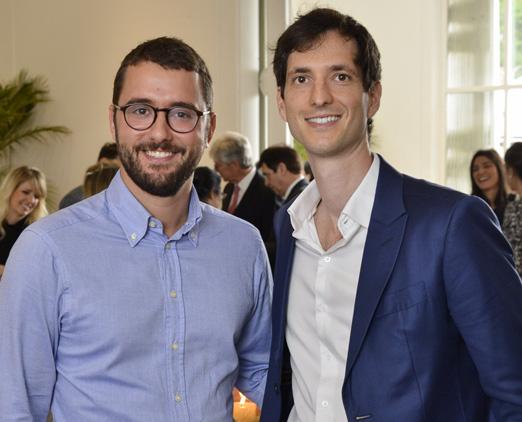 Gabriel e Rafael Sauer