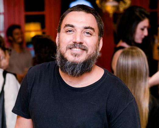 Guto Carvalho Neto