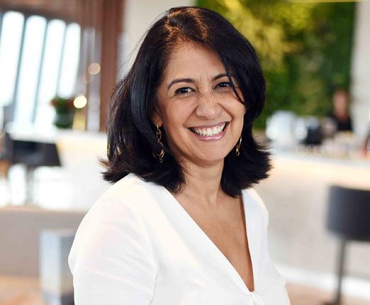 Iolanda Vieira