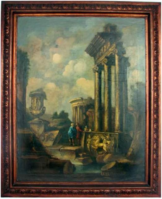 Quadro de arte italiana