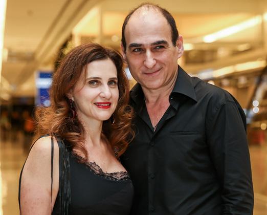 Riva e Amir Slama