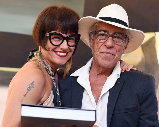 Simone Bacellar e Cadas Abranches