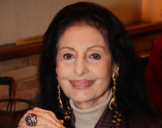 Carmen Mayrink Veiga