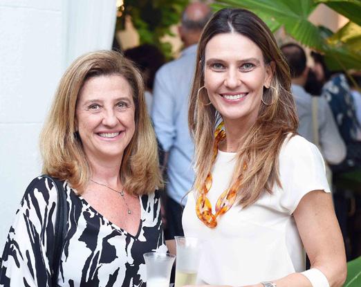 Luisa e Gilda Tostes