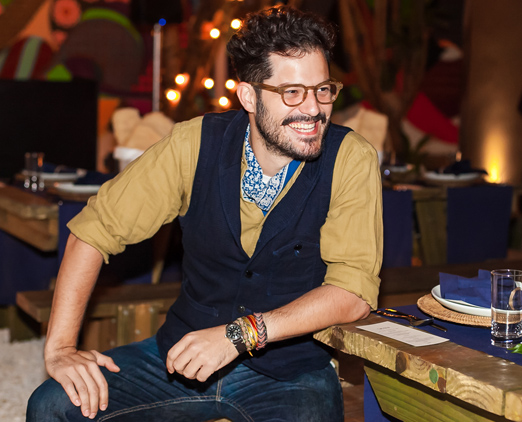 Victor Collor de Mello