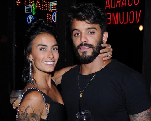 Ana Maia e André Coelho
