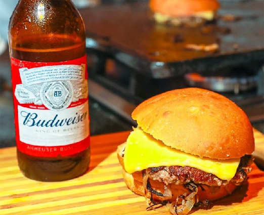 Bud & Burger