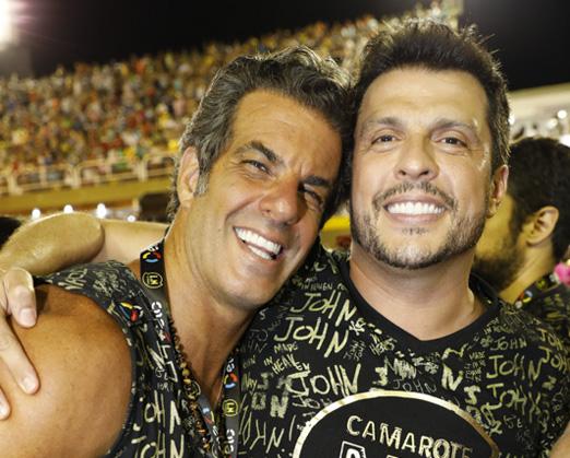 Álvaro Garnero e Ceará