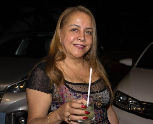 Candida Virgínia Ribeiro