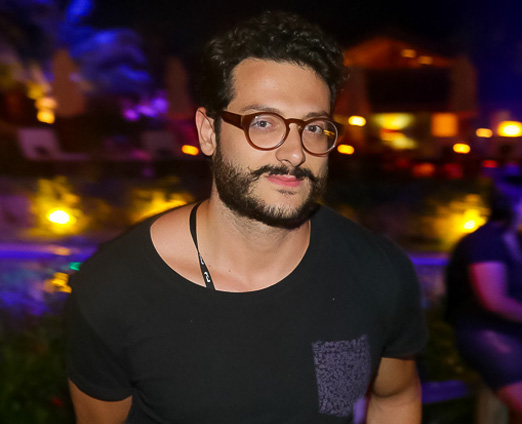 Pedro Urizzi