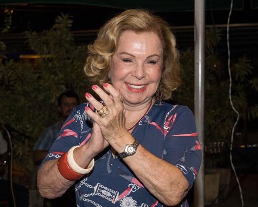 Rachel Gusmão